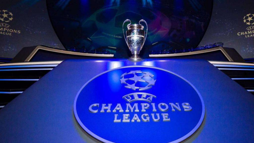 Кога започва Шампионска лига