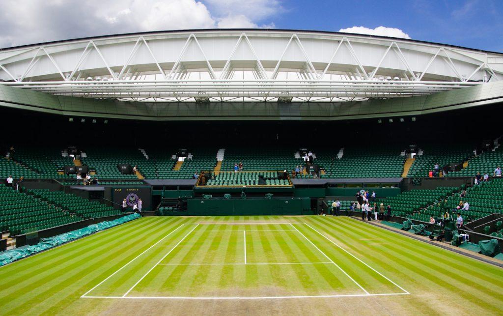 Кой тенисист е спечелил най-много турнири Уимбълдън