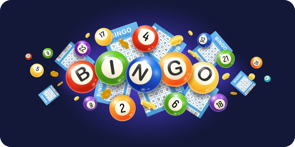 Правила и стратегии при игра на бинго